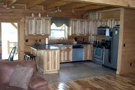 Rustic Log Cabin Kitchen Ideas by Log House Kitchen Ideas Tiny Cabin Rustic Images Subscribed Me