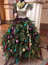 10 Home Made Christmas Tree Costume Ideas For