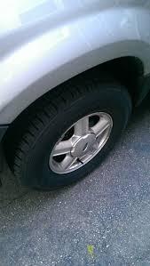 Escape-City.com • View Topic - Cooper Discoverer RTX Tires (review)