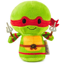 100 Ninja Turtle Monster Truck Itty Bittys Nickelodeon Teenage Mutant S Raphael