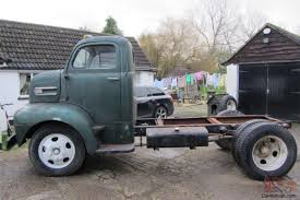100 Classic Chevrolet Trucks For Sale 1948 D Truck COE Car Hauler Pickup Rust Free V8