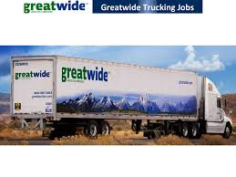 Greatwide Trucking Jobs By MekeliPeter - Issuu