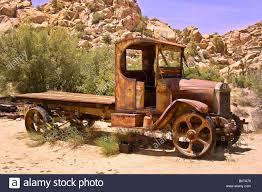 Old Chain Driven Mack Truck Stock Photo: 17745261 - Alamy