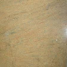 kashmir gold granite tiles with polished honed flamed finishes