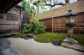 100 Backyard Tea House A Japanese Starbucks Has Opened Inside A 100yearold Townhouse