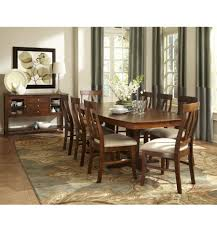 96 Inch Milano Butterfly Dining Tables Unlimited Furniture Co Stylish Table