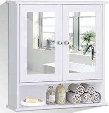 giantex wc schrank kommode badezimmer möbel weiß zum