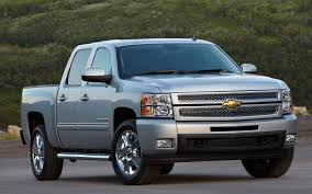 100 Top Trucks Of 2014 Lux Truck Chevy Silverado High Country Edition May