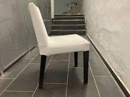 ikea esszimmer stuhl 2 stück
