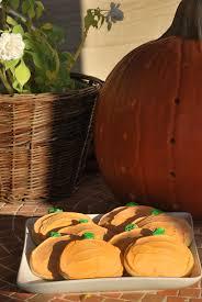 Muirhead Pecan Pumpkin Butter Ingredients by My Story In Recipes Pumpkin Butter Filled Cookies