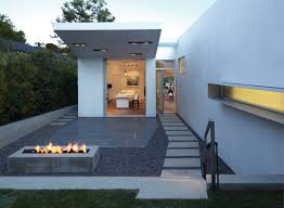 100 Griffin Enright Architects Santa Monica Canyon Residence