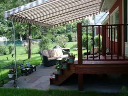 Deck Canopy Awning | Deck Design And Ideas Benefits Of Installing A Retractable Awning Ss Remodeling European Rolling Shutters San Jose Ca Since 1983 Over Patio Residential Awnings Chrissmith Modern Outdoor Deck Design Of With Roof Cost Surripuinet Building An A Alinum Covers Porch Wood For Decks Metal Wooden Bedroom Amusing Front Door Pergola Cover And Bike Durasol Suncassette Family Bella Ballard Living Space Sawhorse Build Amazoncom Amazing Canopy Attached To House Ideas