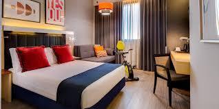 100 Una Hotel Bologna Near Holiday Inn Express Fiera
