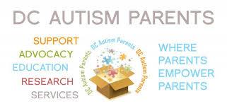 DC Autism Parents Home