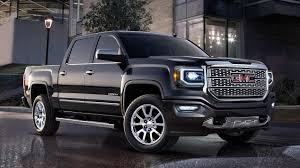 100 Light Duty Truck Choose Your 2018 Sierra Pickup GMC