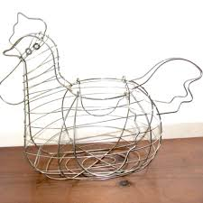 Metal Wire Vintage Farmhouse Chicken Shape Egg Basket – Attic And ... Potterybarn Lexine Round Lidded Basket By Erkin_aliyev 3docean Pottery Barn Barrel Baskets Decorative Storage Barn Australia Nursery Organization And Project Hop To It Easter Goodies Lovely Lucky Life Savannah Utility Au Diy High End Decor Wwwbuildmyartcom Top 10 Wedding Gifts Gift Giving Ideas Pinterest Kitchen Rugs Wire Two Tier Fruit In Bronze Basketball Summer Camp Umag Croatia 2017 Solsemestracom Inspired Tulle Tutu Diy Tutorial Kids Youtube