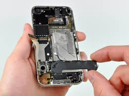 iPhone 4 Verizon Teardown iFixit