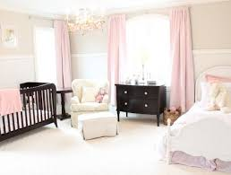 Gray And Pink Nursery Design Ideas Pictures Remodel Decor Find This Pin More On Shared Baby Room
