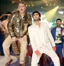 Shahid Kapoor Pankaj Kapur Ranbir Kapoor Rishi Kapoor When