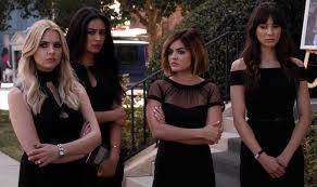 Pll Halloween Special Season 2 by Pretty Little Liars Episodes Recaps And News Pll Season 7