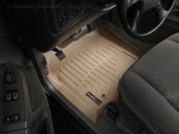 100 Floor Liners For Trucks WeatherTech 452211 Free Shipping On Orders Over 99