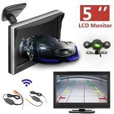 Hot Sale 5 Inch 720P Wireless Car Parking Reversing Camera LCD ... Backup Cameras 2019 Jeep Wrangler Ram Truck Rear Camera Explained Youtube Gps Wireless Backup Camera Color Monitor Rv Trailer View Wiring Problem Ford F150 Forum Community Of Esi Hitch Smallest Portable Rvs For Chevrolet And Gmc Multicamera System Factory Lcd Screen Best For Trucks Drivers In 2018 A All About Cars Rocky Americas Complete Vehicle Aftermarket Or In 2016 Blog Wireless Waterproof Car Monitor 7 Tft