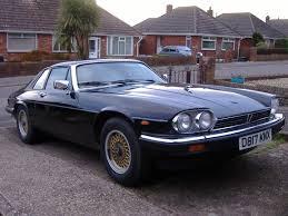 Real World Reviews Jaguar XJ S V12 PetrolBlog