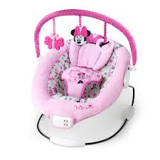 Disney Baby Minnie Mouse Garden Delights Bouncer Disney Mini Saucer Chair Minnie Mouse Best High 2019 Baby For Sale Reviews Upholstered 20 Awesome Design Graco Seat Cushion Table Snug Fit Folding Bouncer Polka Dots Simple Fold Plus Dot Fun Rocking Chair I Have An Old The First Years Helping Hands Feeding And Activity Booster 2in1 Fniture Cute Chairs At Walmart For Your Mulfunctional Diaper Bag Portable