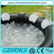 Inflatable Bathtub For Adults by China Large Inflatable Mobile Garden Bathtub For Adults Ph050017