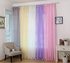 Sheer Cotton Voile Curtains by 2014 Sale Cotton Voile Curtains Modern Sheer Valence Finished