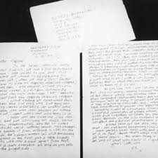 La Carta De Quien Perdió A Su Padre A Balazos Periódico AM