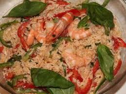 cuisine salade de riz recettes de salade de riz