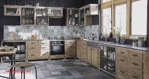 cuisine deco meubles contemporains bois massif pour idees de deco de cuisine