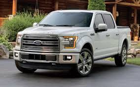2019 Ford F150 Pickup Truck - Cars Auto News