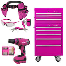Tool Box Side Cabinet Nz by The Original Pink Box