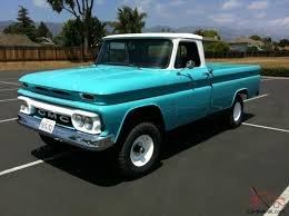 1965 GMC FACTORY 4X4 Longbed Fleetside K-10 With CUMMINS 4BT Turbo ... Sold 1965 Gmc Custom C10 Pickup 18900 Ross Customs Sierra For Sale Classiccarscom Cc1125552 Gmc Pickup Youtube 4000 The 1947 Present Chevrolet Truck Message Cc1045938 Custom 912 Truck Index Of For Sale1965 500 12 Ton 4x4 All Collector Cars Charcoal Wheels Trucks Sale 104280 Mcg Short Bed Series 1000 Ton Stepside Beverly Hills Car Club