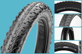 44 Fat Bike Tires: A Comprehensive Guide - Singletracks Mountain ...