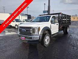 100 Diesel Trucks For Sale In Illinois New 2019 D Super Duty F450 DRW Truck Regular Cab Lyons