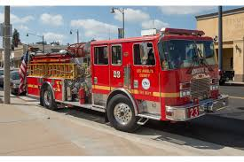 100 Fire Truck Museum Groundbreaking Sept 22 2016 Los Angeles County