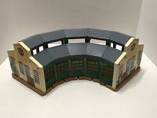Trackmaster Tidmouth Sheds Ebay by Rc2 Thomas And Friends Wooden Railway Tidmouth Sheds Ebay