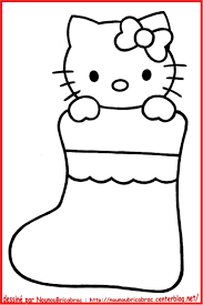 Gallery Of Coloriage D Hello Kitty