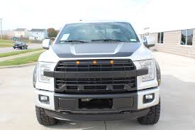 New 2017 Raptor And New 2016 Roush Supercharged Offroad Truck Like ... Hennessey Velociraptor 6x6 Performance Best In The Desert 2017 Ford F150 Raptor Ppares For Grueling Off Vs Cotswolds Us Truck On Uk Roads Autocar 2010 Svt With 600 Hp By Procharger Top Speed New Ford Truck Raptors Lifted Awesome F Is Review 95 Octane And 2016 Roush Supercharged Offroad Like Traxxas Big Squid Rc Car Updated New Photos Supercrew First Look Ecoboost Winnipeg Mb Custom Trucks Ride The 2019 Ranger Is Your Diesel Offroad