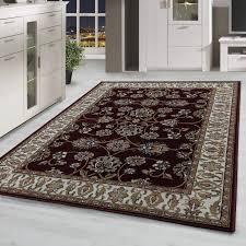 orient kurzflor wohnzimmerteppich modernes teppich