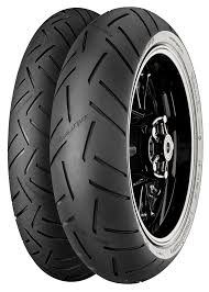 100 Sport Truck Tires Continental Motorcyle ContiAttack 3