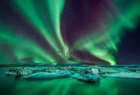 Northern Lights Forecast When to See the Northern Lights in the
