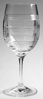 Ralph Lauren Crystal Glen Plaid at Replacements Ltd