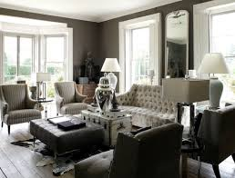 Grey Brown And Turquoise Living Room by Gray And Dark Brown Living Room Centerfieldbar Com