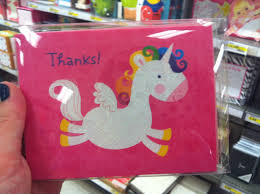 Dora The Explorer Kitchen Set Target by Cute Unicorn Thank You Notes At Target Unicorn Love Pinterest