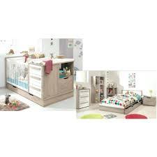 chambre bebe lit evolutif chambre bebe lit evolutif chambre san diego avec lit acvolutif