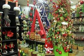 On Their Christmas And Tree Sections Because WOW It Is Truly Incredible They Have A Service Where Will Come To Your Home Decorate For You If